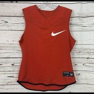 Nike Vapor Seed Tank Top